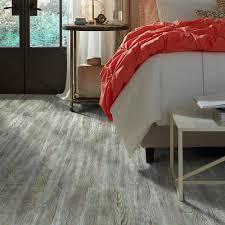 shaw floors vinyl plank flooring elite rustic gray 7 w x 48 l