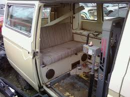 volkswagen van original interior thesamba com bay window bus view topic vanagon westy