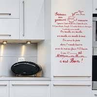 stickers recette cuisine stickers recette sucrée