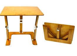 couchdesk folding tray table by spiderlegs spiderlegs