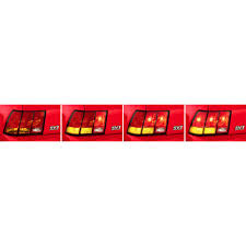 2004 mustang sequential lights mustang sequential led taillight kit svt cobra 1999 2001