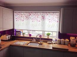 kitchen blinds ideas uk blinds uk ltd lime green blind blog blog purple patterned roller