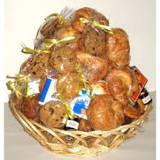 muffin basket delivery cookie basket