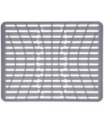 protege evier cuisine grand tapis d évier en silicone de oxo ares cuisine
