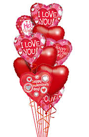 valentines ballons s day balloons delivery startupcorner co