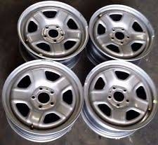 jeep compass wheels jeep compass oem wheels ebay