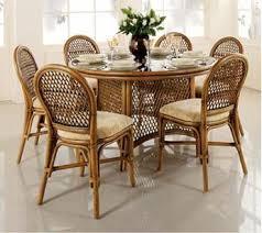 Bamboo Dining Table Set Dining Table Set Bamboo Dining Table Set Dining