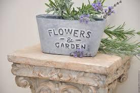 buy pot for plants flowers and oval garden concrete concrete