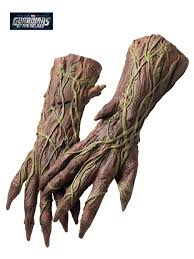 star lord costume spirit halloween guardians of the galaxy deluxe groot hands see more costume