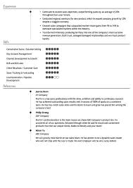 Channel Sales Manager Resume Sample by 10 Sales Resume Samples Hiring Managers Will Notice