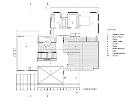 home architecture plans the screen house design by randy bens architecture interior