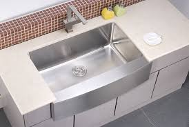 Stainless Steel Apron Front Kitchen Sinks Apron Sinks Apron Flat Front Apron Curved Front