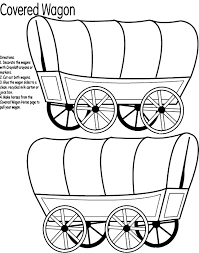 free coloring pages wagon colors free colors pages cc cycling