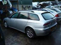 alfa romeo in northern ireland car replacement parts for sale