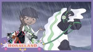horseland kid season 1 episode 10 horse cartoon