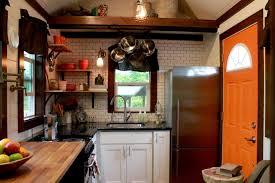 innovative storage key in a tiny house floor plan