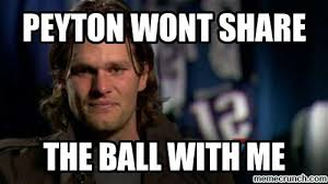 Brady Crying Meme - cries