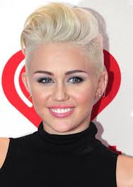 how to style miley cyrus hairstyle miley cyrus hairstyles platinum short haircut pretty designs