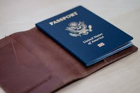 how to get a passport popsugar smart living