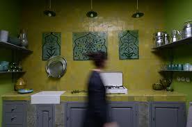 zellige de cuisine emery cie tiles zelliges exles marrakech la cuisine