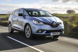 renault grand scenic 2016 2016 renault grand scenic 1 6 dci 130 dynamique s nav review