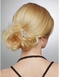 model sanggul rambut pendek gaya sanggul untuk rambut pendek metropolis style