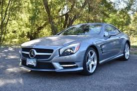 mercedes minneapolis used mercedes sl class for sale in minneapolis mn edmunds