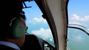 sikorsky s 76 take off from nakhon si thammarat airport to the