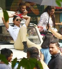 5 Deepika Padukone Controversies That Stunned Bollywood - photos deepika padukone s tough traffic cop look will leave you