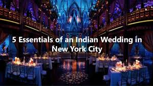 indian wedding planner nyc 5 essentials of an indian wedding in new york city 1 638 jpg cb 1510852396