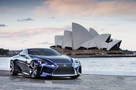 xe lexus lf lc lexus cars news 2017 lexus ls and lc coupe to debut at tokyo show