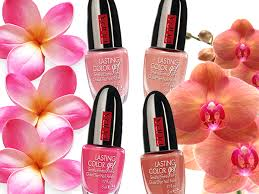 spring time lasting color gel nail polishes inspired by 6 iconic