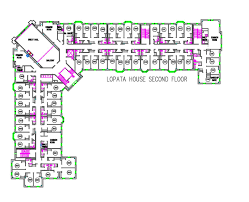 the village floor plans washington university in st louis
