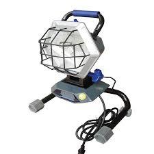 500 watt halogen light shop kobalt 500 watt halogen portable work light at lowes com