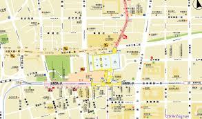 Taipei Mrt Map Taipei Metro Underground Mall U2013 Smith Goes Global