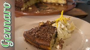 chocolate hazelnut cake youtube
