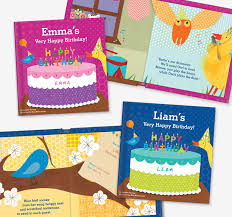 happy birthday book personalized birthday books i see me