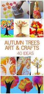 25 unique fall arts and crafts ideas on fall
