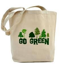 a word on plastic and reusable bags