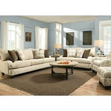 living room chairs and ottomans conns living room furniture sets fawn living room sofa living room