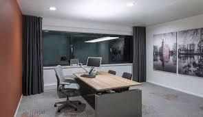 eclairage de bureau éclairage pour les zones d u0027entrée des bureaux trilux benelux