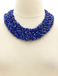 beaded collar necklace images Charlotte russe beaded braided collar necklace where to buy jpg