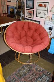 Pink Papasan Cushion by Furniture Papasan Chair Cushions Papason Chair Papasan Couch