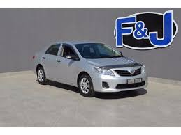 Cars In Port Elizabeth Second Hand Toyota Corolla Port Elizabeth Best Toyota 2017