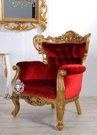 Chippendale Esszimmer Gebraucht Thronstühle Luxus Wohnen Lionsstar Gmbh