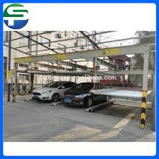 Double Car Garage by Https Www Alibaba Com Showroom Double Deck Car P