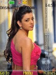kajal name themes download kajal agarwal 04 theme 116808