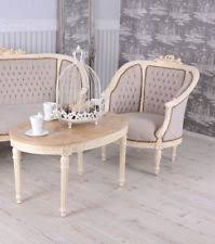 canapé shabby chic shabby chic living room sofas armchairs suites ebay