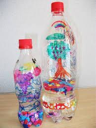 Preschool Halloween Crafts by Water Bottle Halloween Crafts Find Craft Ideas