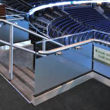 Handrail Systems Suppliers Railing Components Handrail Components The Wagner Companies